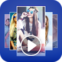Music Video Maker: Photo Slideshow icon