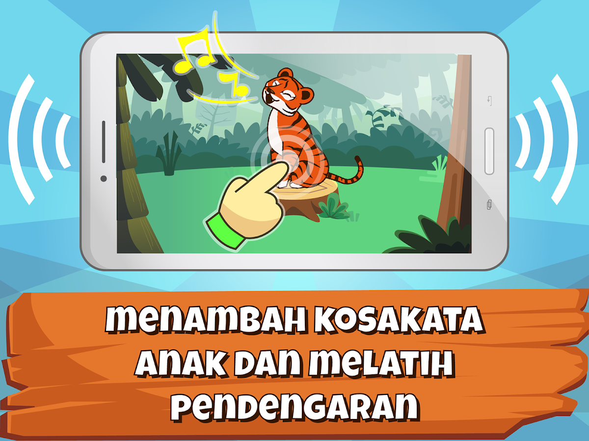 Suara Hewan Android Apps On Google Play