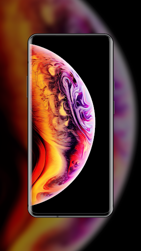 4K Wallpapers - HD & QHD Backgrounds 7.1.146 screenshots 8