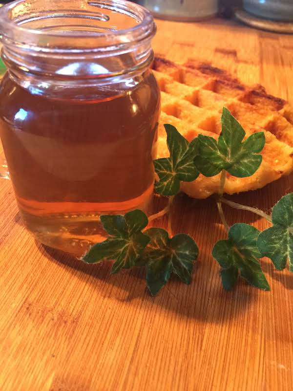 Hickory Syrup