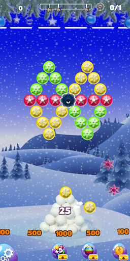 Super Frosty Bubble Games apkmind screenshots 13
