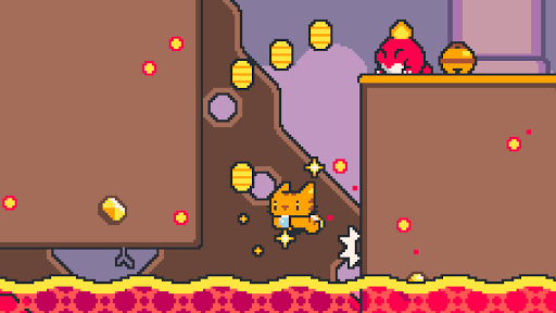 Super Cat Bros screenshot 4