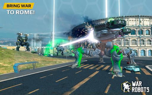 War Robots  7
