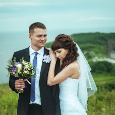 Wedding photographer Svetlana Baykina (bayka). Photo of 11.08.2016