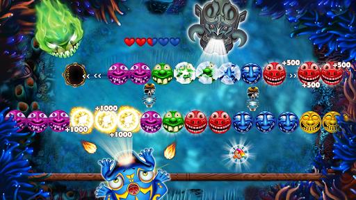 Marble Revenge apkpoly screenshots 4