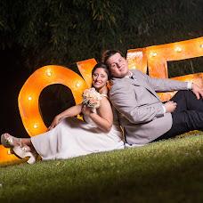 Wedding photographer Matias Izuel (matiasizuel). Photo of 25.09.2016