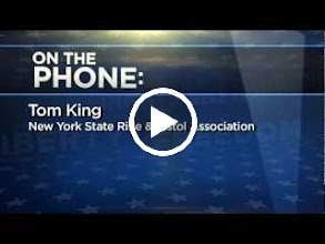 Video: Tom King discusses the current New York microstamping legislation that would ban firearms.
