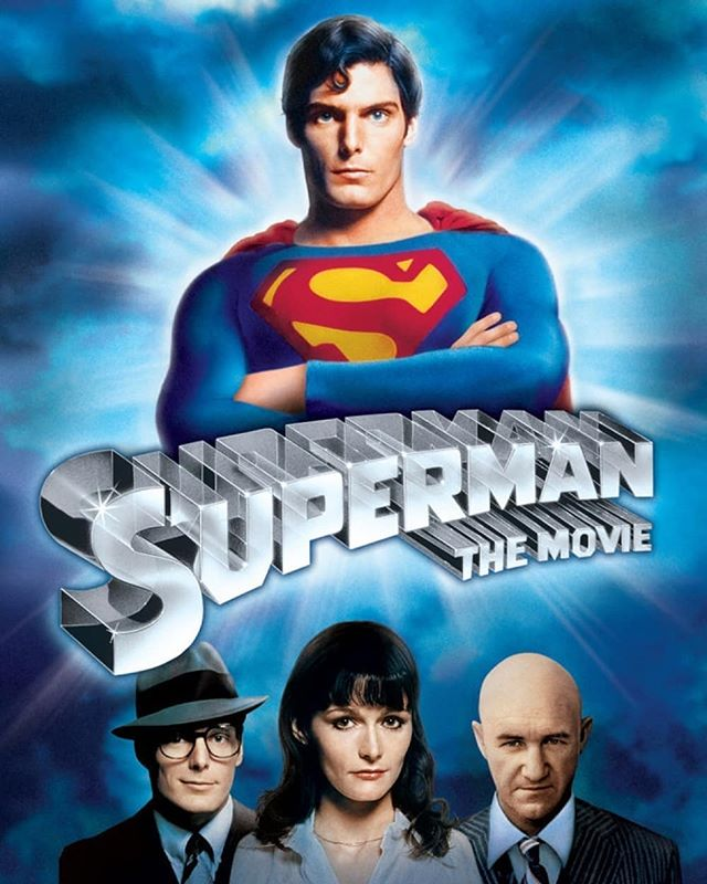 Supermán (1978, Richard Donner)