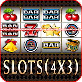 Advent Slots : Casino