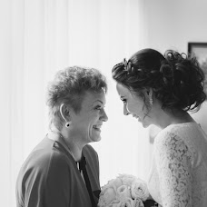 Wedding photographer Anastasiya Barey (nastasibarey). Photo of 05.05.2016