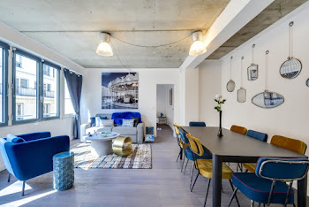 Saint Lazare Serviced Apartment, Opera