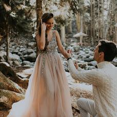 Wedding photographer Sasha Sych (AlexSich). Photo of 21.02.2018