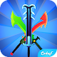 Merge Sword - Idle Blacksmith Master APK