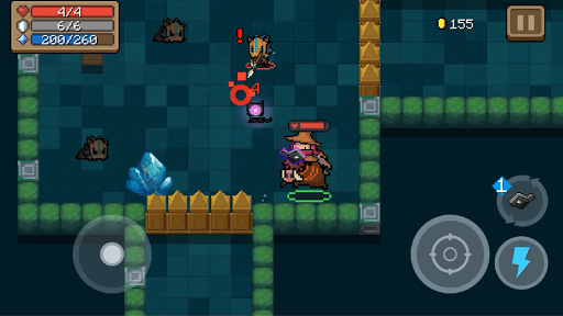 Soul Knight screenshot 16