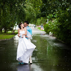 Wedding photographer Ivan Ozerov (OzerovIvan). Photo of 15.11.2013
