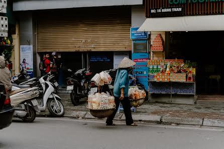 Fotografo di matrimoni Việt anh Vũ (mikey). Foto del 26.04.2020