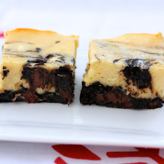 Chocolate Cheesecake Brownies Cake Recipes