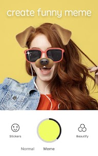 Sweet Snap – Beauty Selfie Camera & Face Filter Apk Download For Android 5