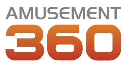 Amusement 360 Logo