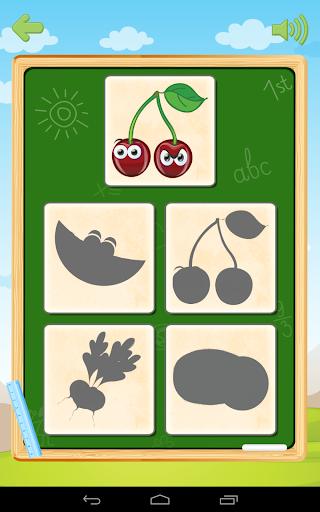 Kids Garden: Learn Alphabet, Numbers & Animals  screenshots 6
