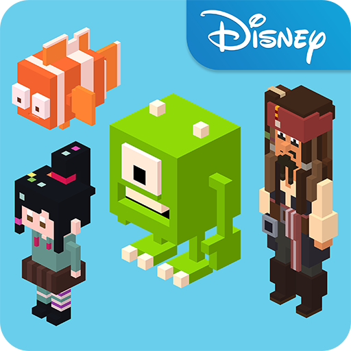 Download Disney Crossy Road Google Play softwares ...