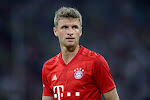 Thomas Müller, le Rekordmeister