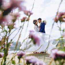 Wedding photographer Pavel Baymakov (Baymakov). Photo of 22.01.2018