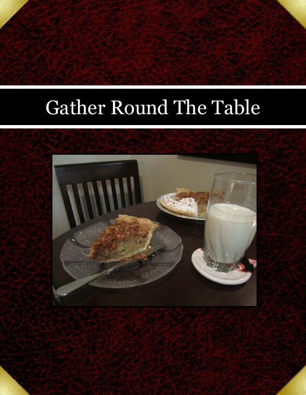 Gather Round The Table