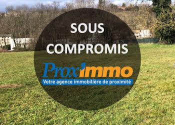 terrain à Saint-Jean-de-Moirans (38)