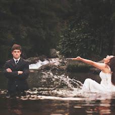 Wedding photographer Arthur Foschini (foschini). Photo of 07.02.2014