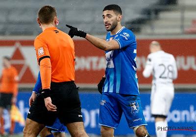 """""""Ik droom ervan om voor Marokko te spelen!"""" zegt Tarik Tissoudali"""