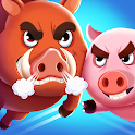 Piggy Fight icon