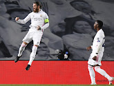 Straffe kost: Sergio Ramos overklast statistiek van trainer Zidane en heeft nog maar één verdediger voor zich