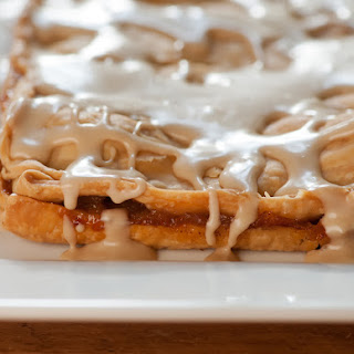 Vermont Apple Slab Pie Recipe