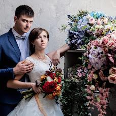 Wedding photographer Olga Gaydukova (Princesskina). Photo of 06.11.2015