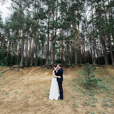 Wedding photographer Aleksandra Savich (keepers1). Photo of 01.04.2018