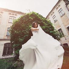 Wedding photographer Sergey Navrockiy (navrocky). Photo of 23.09.2014