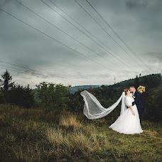Wedding photographer Radim Hájek (RadimHajek). Photo of 04.03.2018