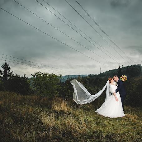 Svatební fotograf Radim Hájek (RadimHajek). Fotografie z 04.03.2018