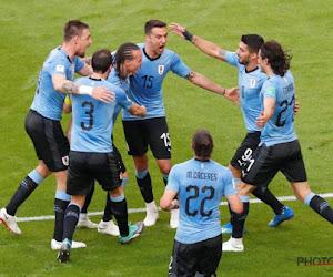 Un international uruguayen en route pour le Milan AC