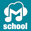 MusíGlota School icon