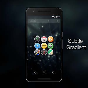 Helio UI Icon Pack screenshot 3
