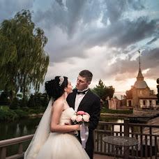 Wedding photographer Artur Eremeev (Pro100art). Photo of 15.11.2017