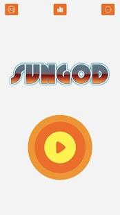 SunGod - náhled