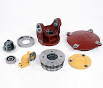 Sg Iron Casting Manufacturers in USA, Europe - Bakgiyam Engineering