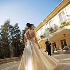 Wedding photographer Tatyana Volkova (Zayats). Photo of 19.10.2017
