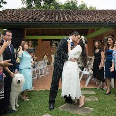 Wedding photographer Jackson Rojas (jacksonrojas). Photo of 18.10.2016