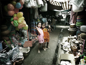 Photo: ぶいぶい! in Cambodia