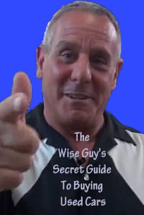 Wise Guy's Used Car Guide- screenshot thumbnail