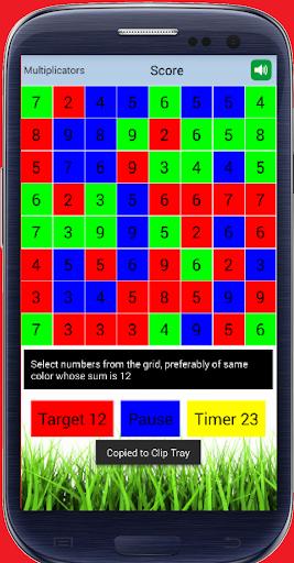 Code Triche Brain Trainer mod apk screenshots 3